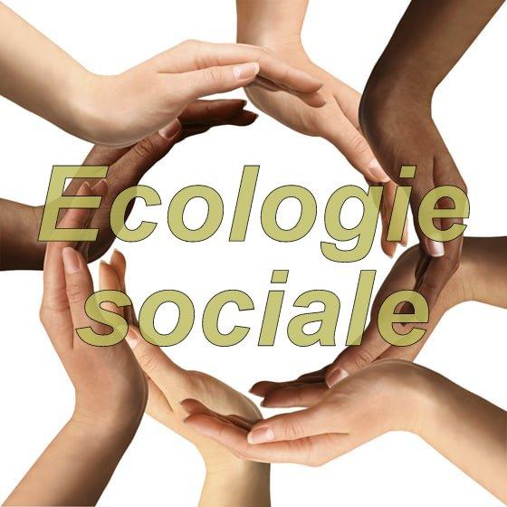 Ecologie sociale