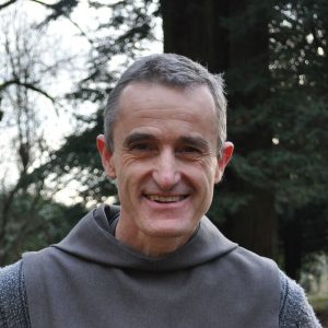 Fr. Alain-Dominique Versele