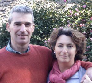 Henri et Ariane Marès