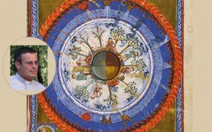 Conférence Ste Hildegarde par le Père Dumoulin